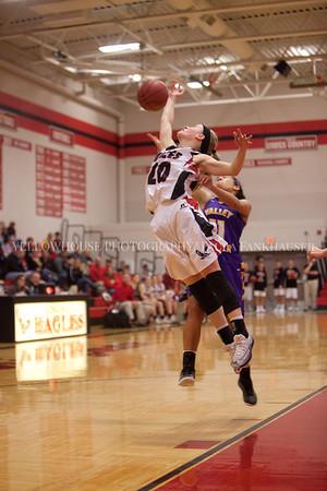 12/8/17  Kingman vs. Valley Center Basketball