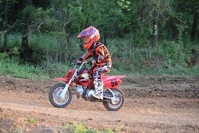 Moto 11 - 51cc Multispeed shaft drive