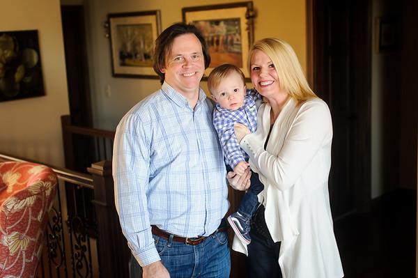 O'keefe Family