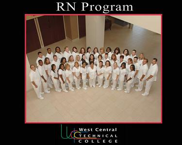 RN Program 2007