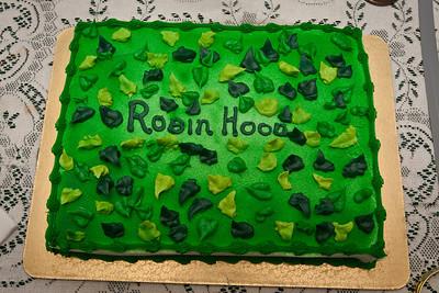 2011-Robin Hood