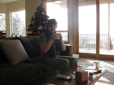 2011-12-25 Christmas morning