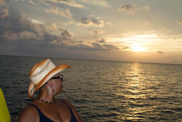 Jamaica Birthday Vacation