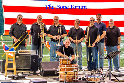 Bone Forum and Pittsburgh Trombone Project