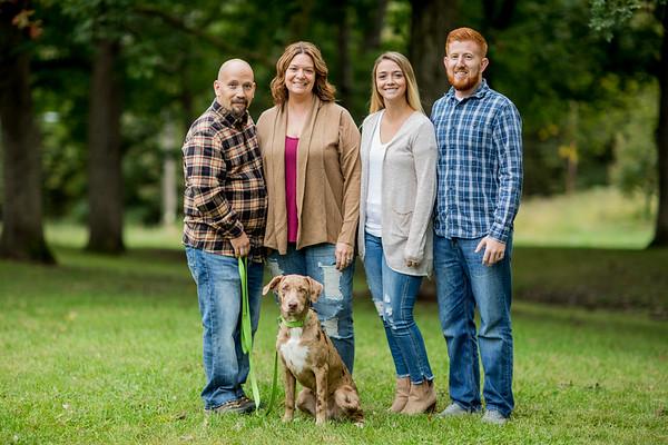 September 2018 - B Family