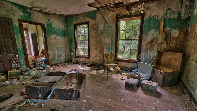 Abandoned Mansion Boyds MD (15)