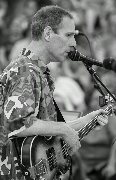 Gary Lopac-Salute to the Music of Bob Dylan 2014-Wolfe Park, St. Louis Park.