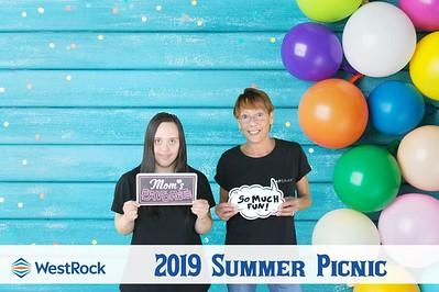 Westrock 2019 Summer Picnic