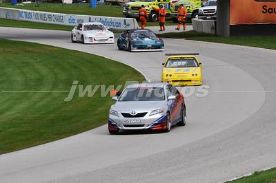Race 3 - GTL