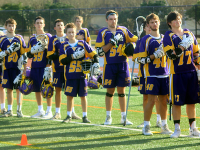 2016 LAX C.E. BYRD VS. CATHOLIC OF BATON ROUGE