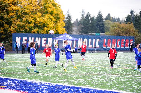 CYO Final 6th Boys Soccer
