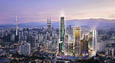 Future Kuala Lumpur