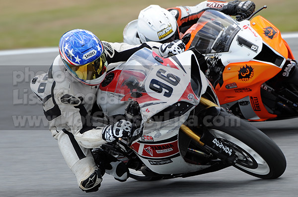 2014/08/31 CCS Races