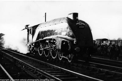 R.C.T.S.+ Stephenson Locomotive Society The Jubilee Requiem 21st October 1964