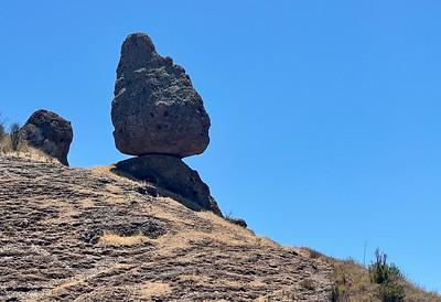 Hikes: Ventura County, California