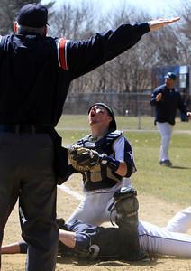 Peabody vs St. John's Prep Baseball