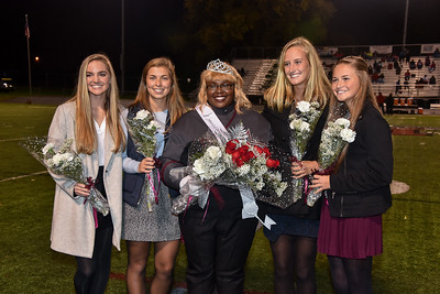 2016-09-30 Mburg Homecoming Court
