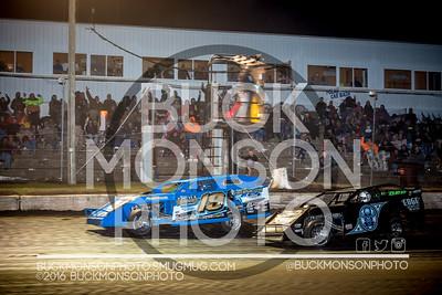09-10-16 Mississippi Thunder Speedway