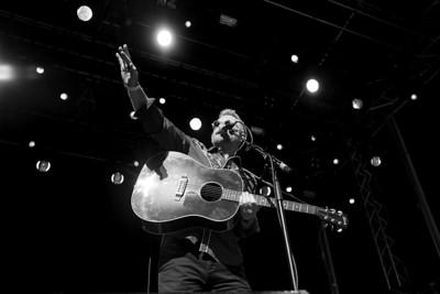 Billy Bragg, Bergenfest 2014