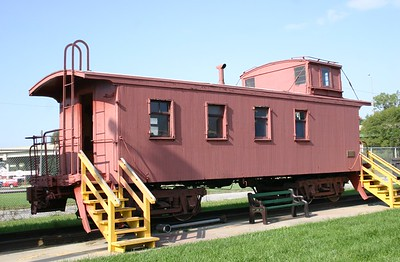 Rails West Railroad Museum