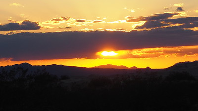 2019 Mojave National Preserve