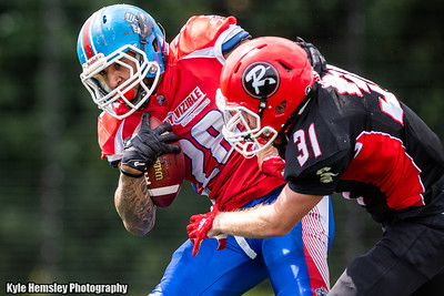 Sussex Thunder 48-12 Berkshire Renegades (£2 Single Downloads. £65 Gallery Download. Prints from £3.50)