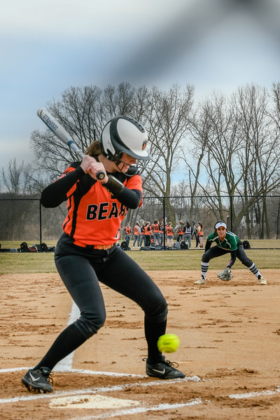 White Bear Lake HS Softball 2019