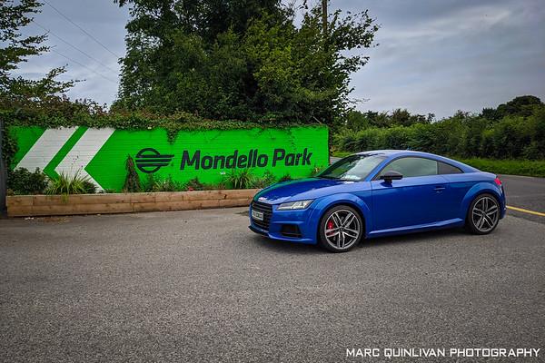 Audi TTS - Mondello Park 2021