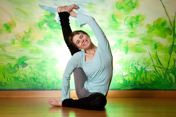 wendy yoga