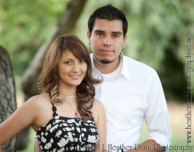 Karla and Luis