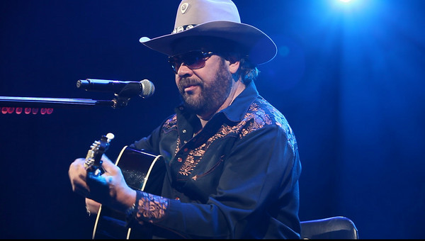 Hank Williams Jr Concert Videos