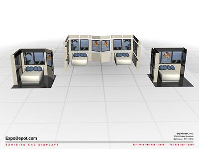 10' Custom Structures