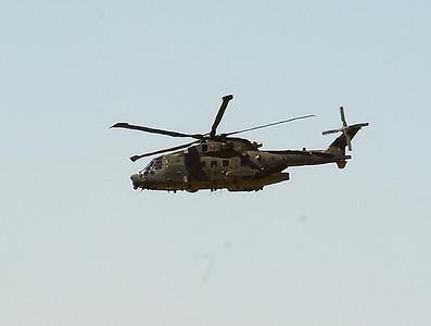 Agusta/Westland AW101 Merlin