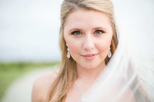 Emily | Myrtle Beach State Park Bridal Session