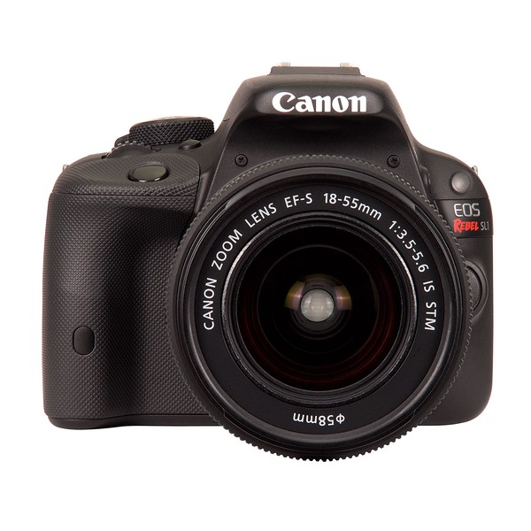 Canon EOS 100D Rebel SL1 / 200D SL2