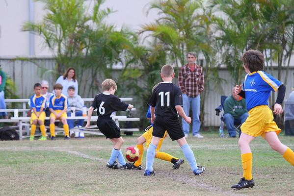 2011-12 U10 Dragons 2-11-12