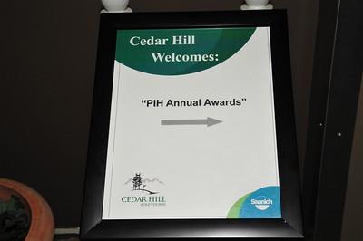 PIH Awards Night ~ March 15