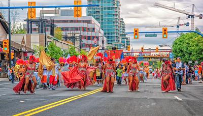 Caribbean Festival