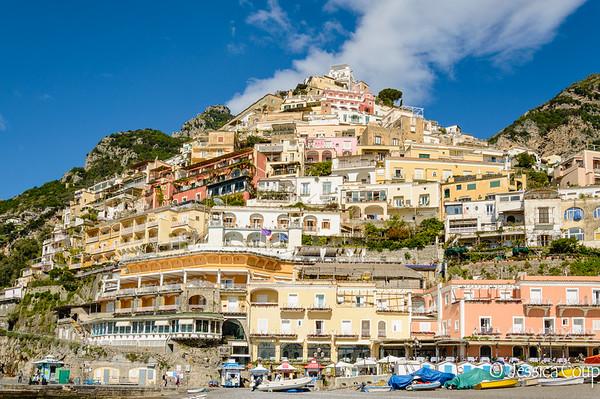Amalfi Coast, Campania