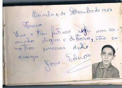 Jose Eduardo Ressurreicao