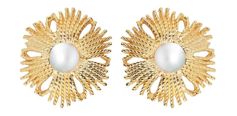 Gatsby Earrings