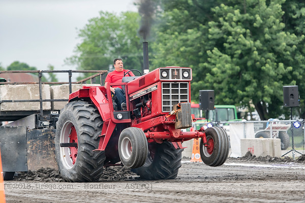 2018-Honfleur-Tracteurs de ferme
