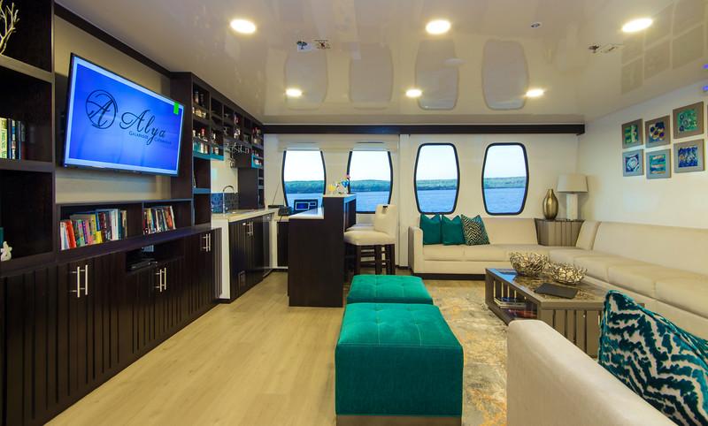 Alia lounge