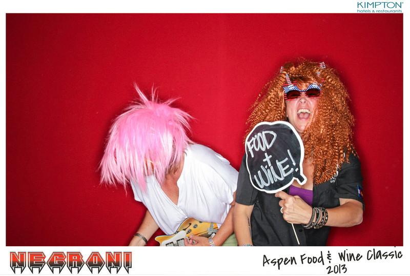 Negroni at The Aspen Food & Wine Classic - 2013.jpg-446.jpg