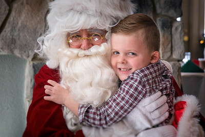 Breakfast with Santa 2019 - Day 1
