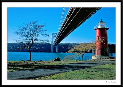 Upper Manhattan Shore