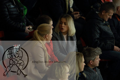 Sparta-Lillehammer 30.1.15
