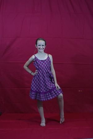 Recital - LA DANCE #1