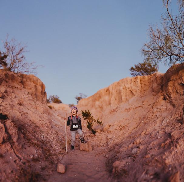 Desert Adventures