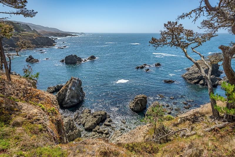 South Coast View